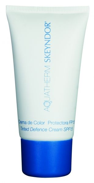 Crema de color protectora FP15, 50ml.