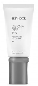 Crema exfoliante – Resurfacing peel cream, 50ml.