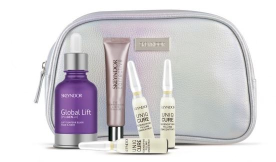 Kit Elixir Global