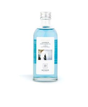 Aceite Cromo Senses lavandino, 100ml.