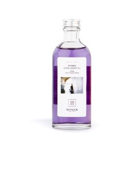 Aceite Croma Senses mirra, 100ml.