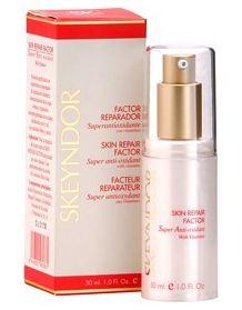 Skin repair factor, 30ml.